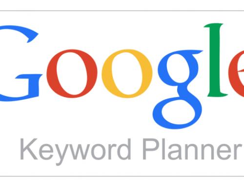 Google Anahtar Kelime Planlayıcı Nedir?